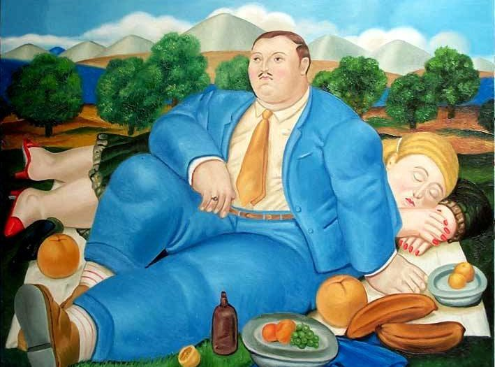 botero_picnic